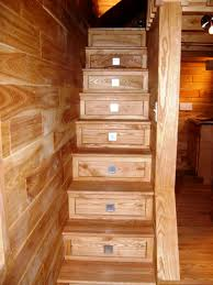 small scale homes space saving stairs u0026 ladders for small homes