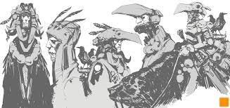 sketches 9 by fightpunch on deviantart