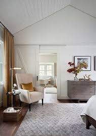 rustic house interiors modern farmhouse master bedroom luxury