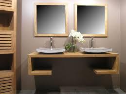 meuble de salle de bain original indogate com salle de bain bois et