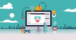 Top Design Trends For 2017 5 Marketing And Design Trends 2017 Concept Inc Website Design