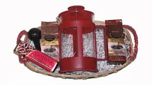 gourmet coffee gift baskets coffee s day godiva coffee press gourmet gift