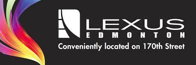 lexus gs 350 edmonton edmonton pride 2015 festival sponsored by lexus of edmonton