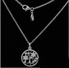 family tree necklace and compatible with pandora jewelry