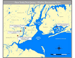 New York Map Districts by New York District U003e Missions U003e Environmental U003e Environmental