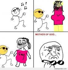 Holy Mother Of God Meme - best of the mother of god meme smosh