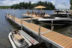 Boat Dock Design Ideas Home Design Ideas - Fish cleaning table design