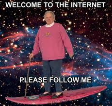 What Internet Meme Are You - welcome to the internet know your meme