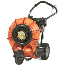 billy goat u0027s force ii wheeled blowers now offered in optional 10