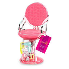 Target Our Generation Bed Our Generation Salon Chair Accessory Set Pink Target