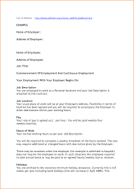 example of a contract employment contract sample 319 png loan