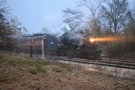 a texas steam railroad reinvents itself trains magazine trains