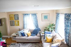 H M Home Decor Living Room Make On A Budget With Target Style And H M Home