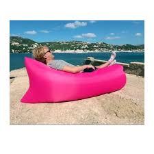 transport canapé canapé gonflable avec sac de transport mytek