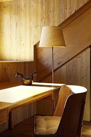 le bureau architecte un duplex d architecte en suisse yovanovitch brass floor