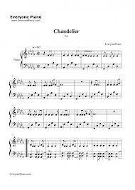 Sia Chandelier Text Sia Chandelier Chords Ultimate Thesecretconsul Com