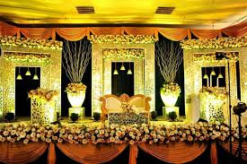 wedding stage decoration wedding stage decoration ernakulam kochi images with pricing