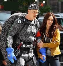 Tmnt Halloween Costumes Halloween Costume Reveals Michael Bay U0027s Ninja