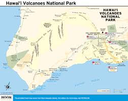 National Park Map Usa by Hawaii State Maps Usa Maps Of Hawaii Hawaiian Islands Hawaii