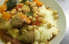 recette cuisine couscous couscous conso simple recette dukan conso par pitseleh