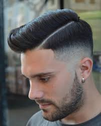 13 classic male hairstyles 2017