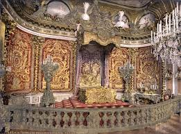 Neuschwanstein Castle Germany Interior 124 Best My Favorite Castle Inside And Out Images On Pinterest