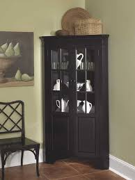 ikea curio cabinet canada phenomenal corner curio cabinets with glass doors ashley furniture