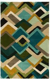 envelopes area rug 2 u0027x3 u0027 contemporary area rugs by buyarearugs