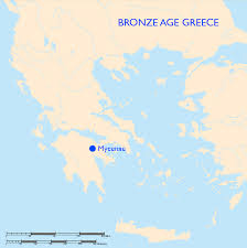 blank map of ancient greece introduction to architecture article khan academy