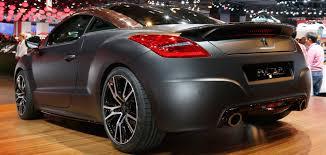 peugeot sports car 2015 2012 peugeot rcz r concept oumma city com