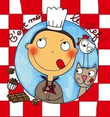 ateliers cuisine enfants keladeco com tableau enfant j adore le chocolat idée cadeau