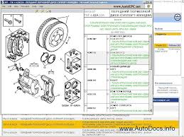 peugeot parts and repair new 2011 parts catalog repair manual