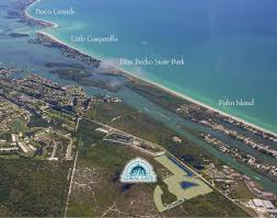 Palm Island Florida Map by New Homes Introducing Coral Caye In Cape Haze