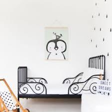 poster chambre bebe affiche panneau chambre bébé