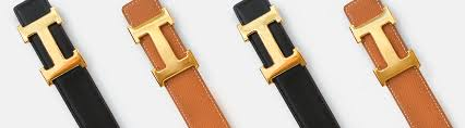 hermes belts on sale up 70 off at tradesy