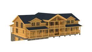 log cabin kits floor plans bledsoe log home plan southland log homes like the layout of