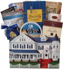 new homeowner gift baskets the sweet basket