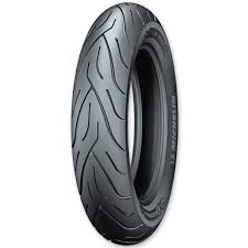 michelin commander ii mh90 21 front tire 923 928 j u0026p cycles