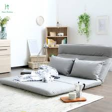 Japanese Sofa Bed The New Japanese Style Tatami Folding Sofa Bed Cloth Bedroom