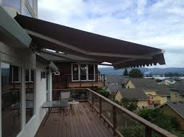 Acrylite Patio Cover by May Awning
