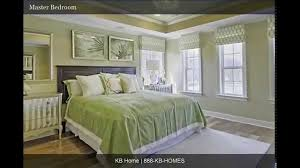 Model Home Interiors Elkridge Md Virtual Tour In Elkridge Md Homes Kb Home Youtube