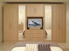 Canada Romantic Storage And Bedrooms - Bedroom wall closet designs