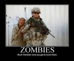 Funny Zombie Memes - true story meme by multisniperpro memedroid