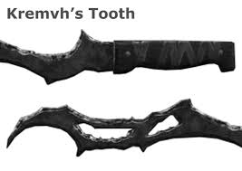Printable Knife Templates Steam Community Video Making A Kremvh U0027s Tooth Prop From