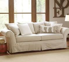 Grand Sofa Pottery Barn