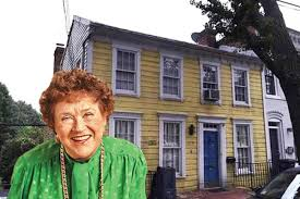 local couple buys julia child house plans major overhaul curbed dc