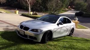 matte white bmw 328i bmw 328i custom coupe e92 for sale