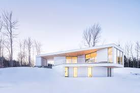 bureau architecte qu饕ec mu architecture
