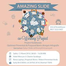 cara membuat infografis dengan powerpoint 5 langkah mendesain infografis pakar slide slide designer trainer