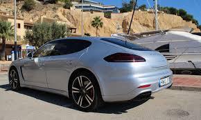 Porsche Panamera Gts Specs - porsche panamera gts sun cars rent a car